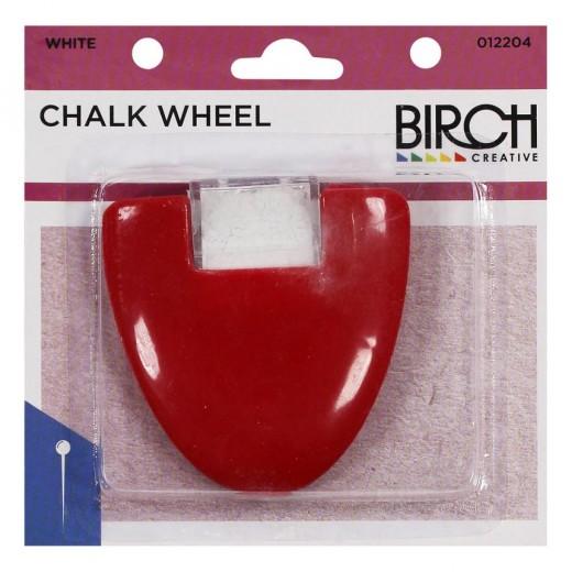 Birch Chalk wheel 2