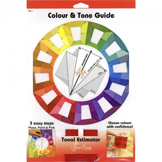 Birch_Colour and tone guide