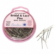 Bridal & Lace Pins