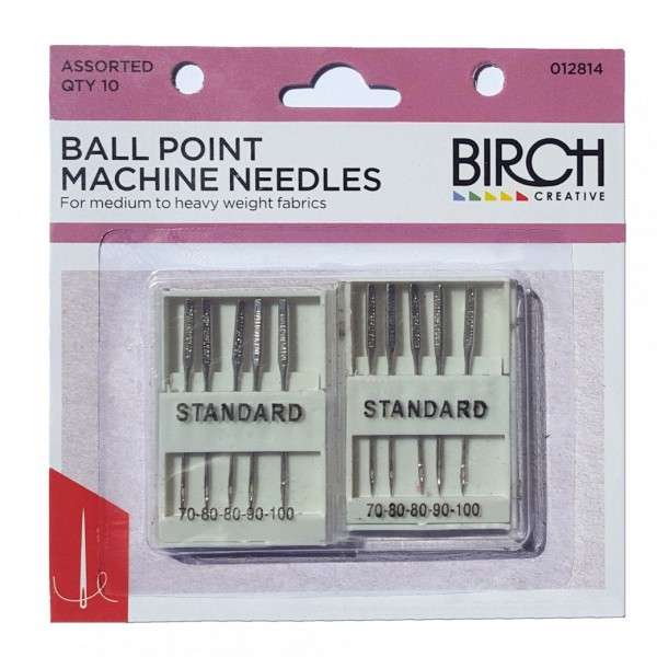 DOMESTIC NEEDLE BALL POINT ASSORTED copy