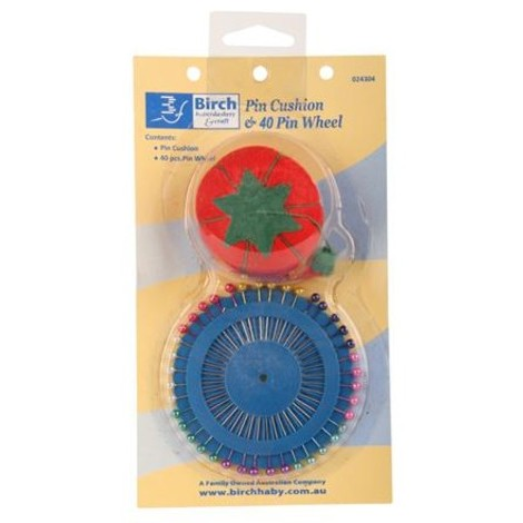 DRITZ PIN CUSHION COMBO