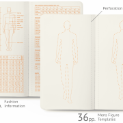 Fashionary Mini Inside Mens