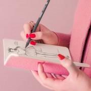 Fashionary Mini pink