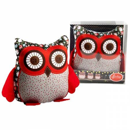 PIN CUSHION_AWL_SEW EASY_OWL