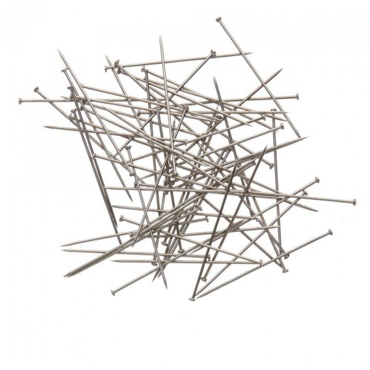 PINS BALL POINT - BIRCH