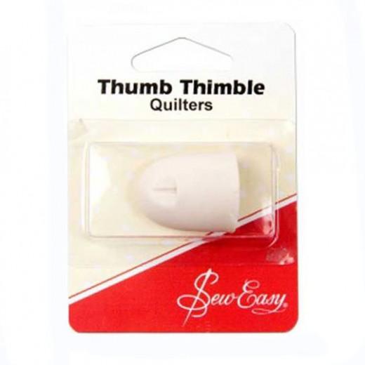 Sew_easy thumb thimble