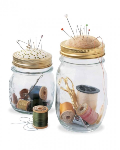FW Summer Project-Lets Make a Pin Cushion!
